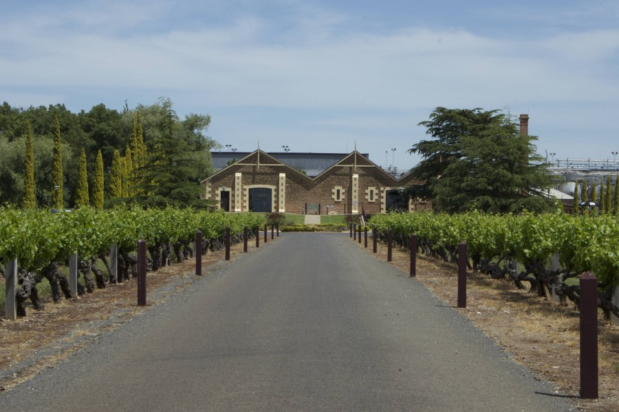 Coonawarra, South Australia